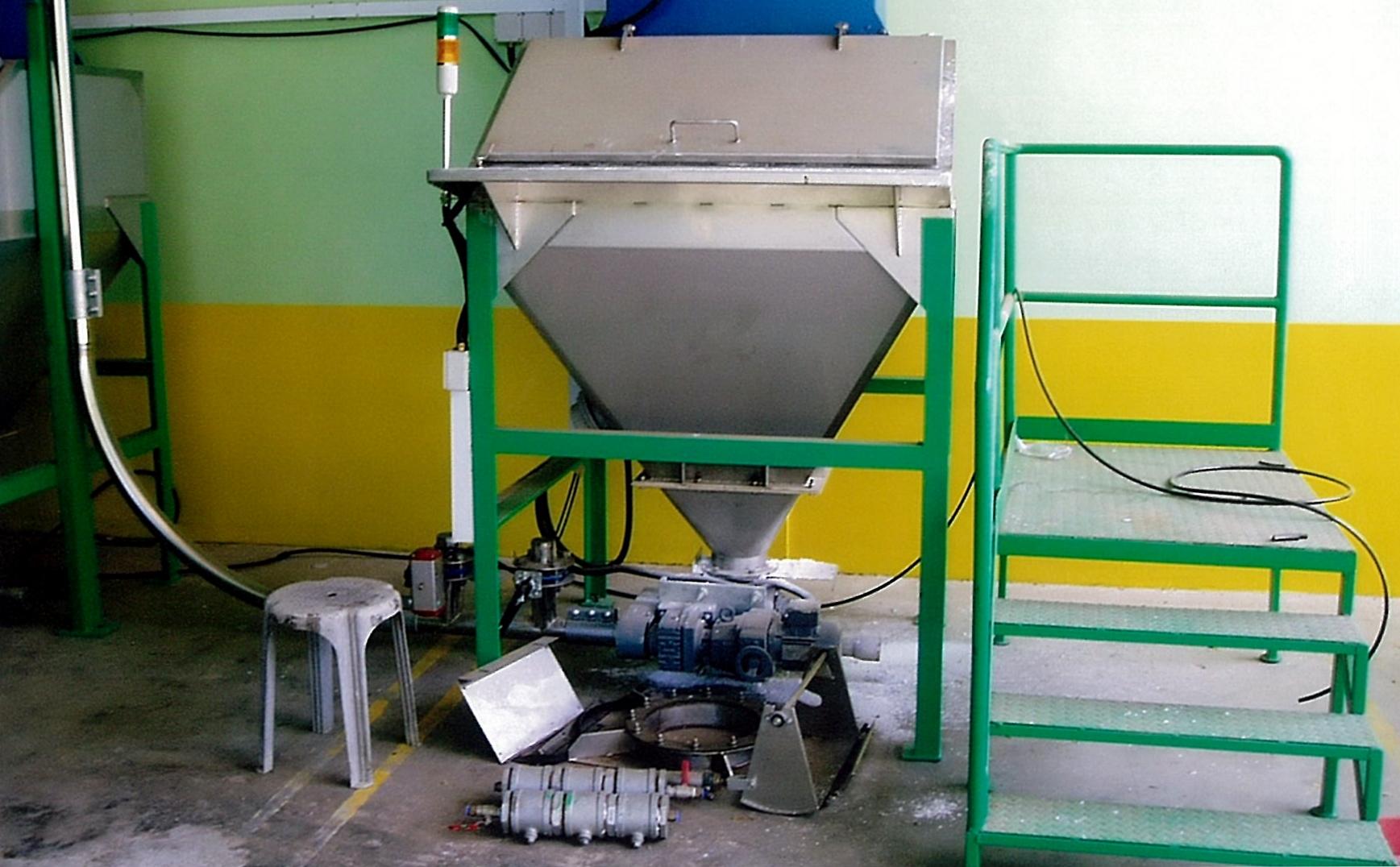 Process Plant 2