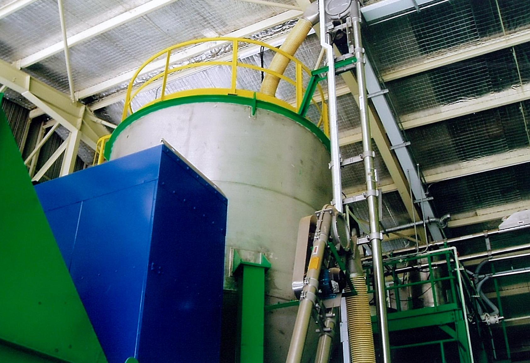 Process Plant 3