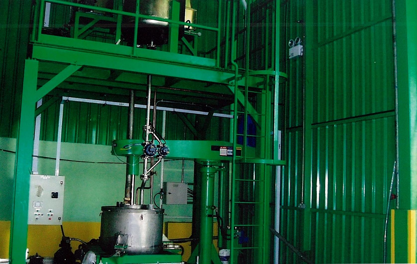 Process Plant 4