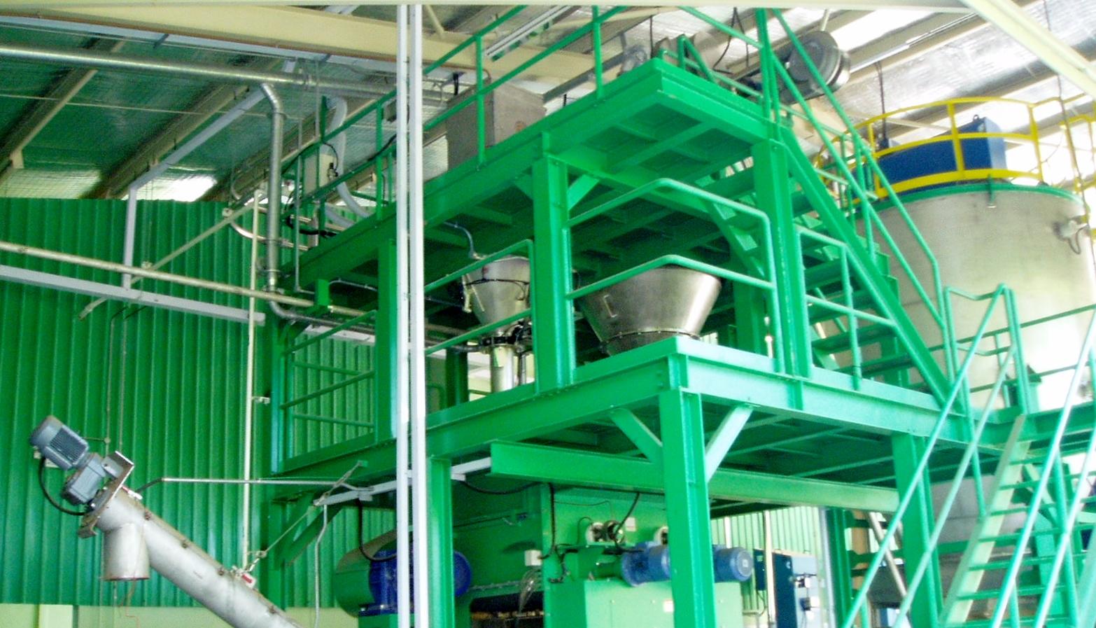 Process Plant 5