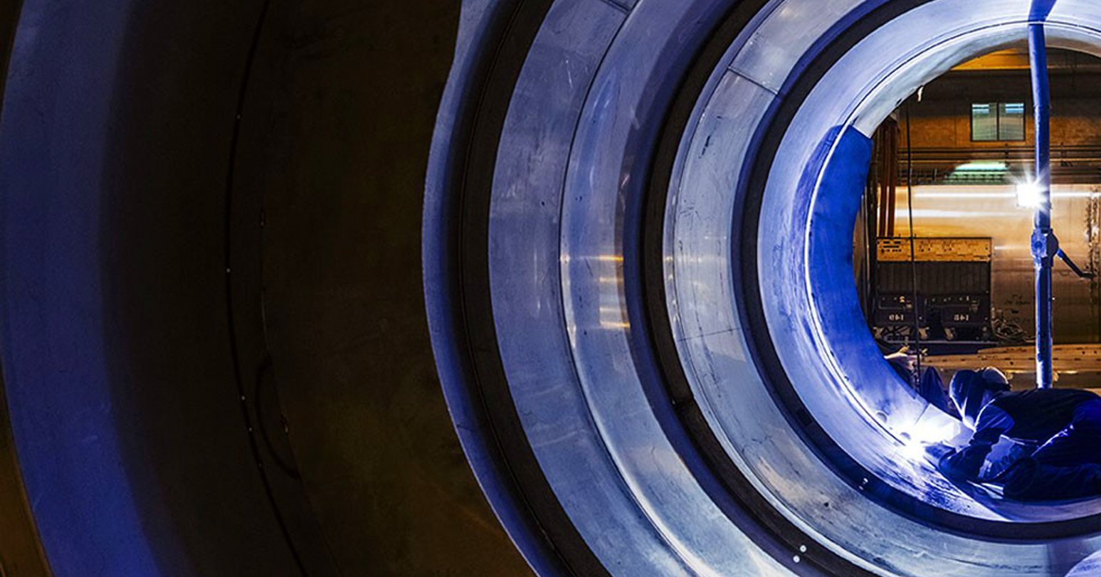 Precision Engineering | Customized & Structural Steel Metal